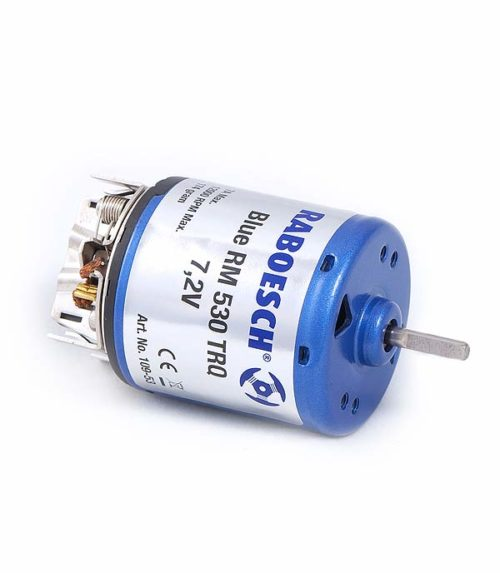 Electric Brushed Motors