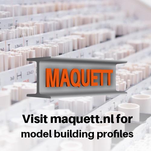 MAQUETT profiles